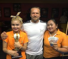 Sun 23-04 : Heikki Wins
