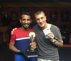 Sun 30-07 : Mobarak Wins