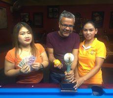 Thurs 08-11 : Diwi Wins