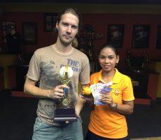 Thurs 06-12 : Joni Wins
