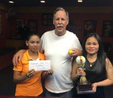 Winner Takes All : Rick Wins