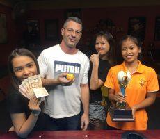 Thurs 09-05 : Simon Wins