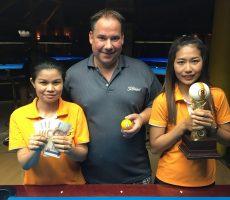Thurs 05-03 : Carlo Wins