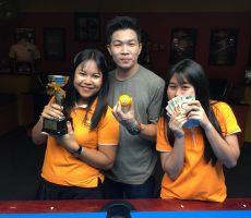 Mega 8 Ball : Got Wins