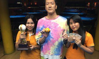 Sun 15-03 : Qing Wins
